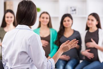 Classes - The Women's Clinic